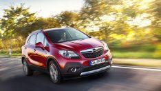 Opel Mokka ile ödüllü test sürüşü günleri