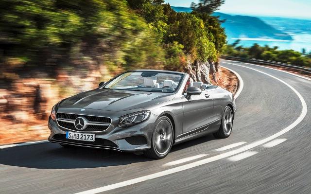 Mercedes-Benz ''Otomobilin Geleceği'' 4