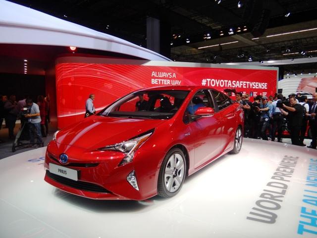 Toyota  Frankfurt 2