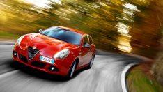 Aylık 999 TL Taksitle Alfa Romeo Giulietta!