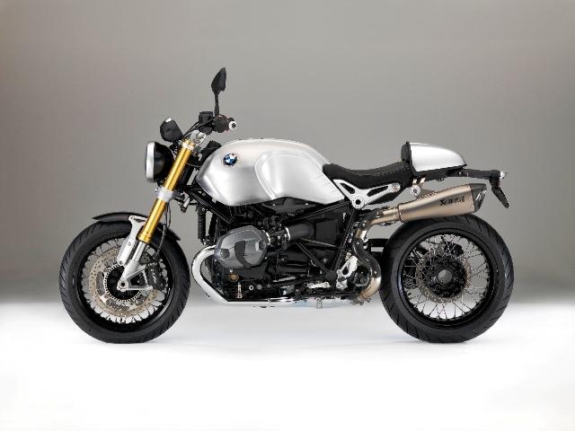 BMW motosiklet 1