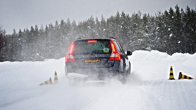Continental kış3