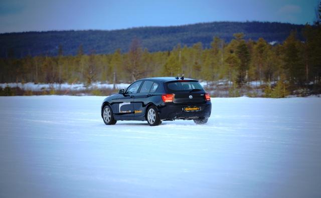 Continental kış5