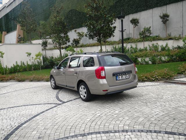 Dacia test 1