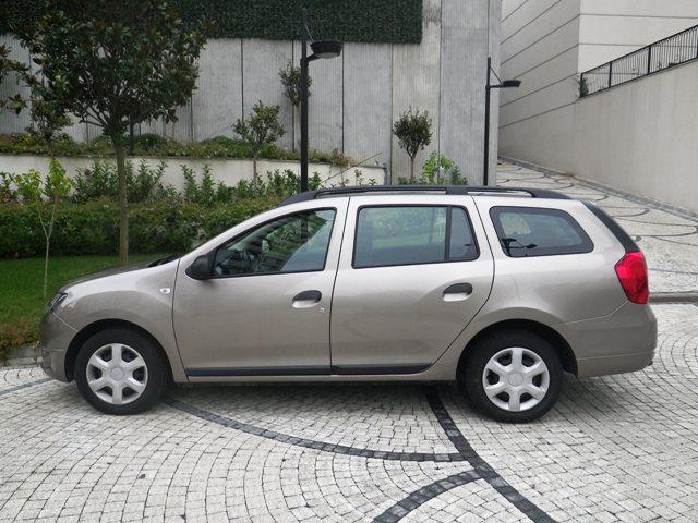 Dacia test 2