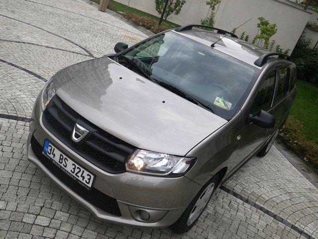 Dacia test 5