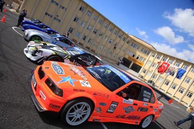 Drift yarışını 3
