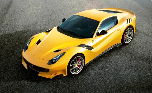 Ferrari F12tdf-2