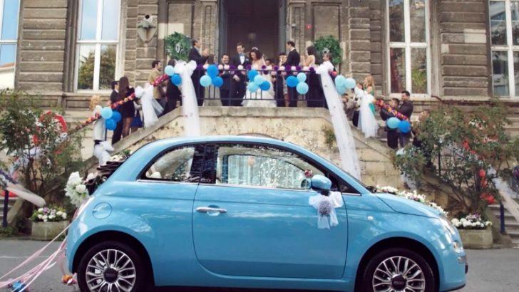 Fiat'a Kristal Elma Yağmuru!