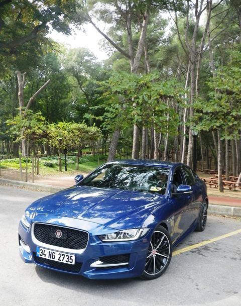 Jaguar test7
