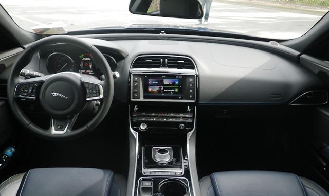 Jaguar test8
