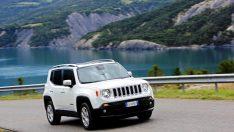 Jeep'lendiren Ekim Fırsatları!