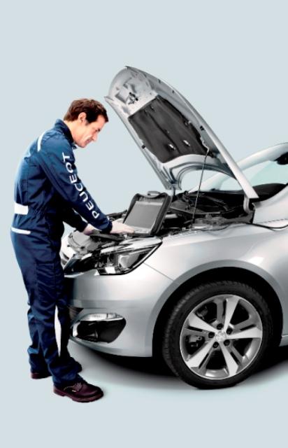 Peugeot Fiks Menü1