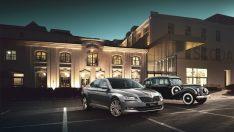 Skoda Otomobil Üretiminde 110. Yılını Kutluyor