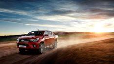 Toyota Test Sürüş Günleriyle Hem Yeni Modelleri Tanıyın Hem de iPad Kazanın