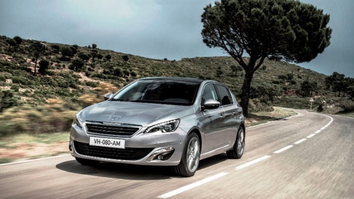 Peugeot'da, Yeni Yıla Girmeden Yeni Aracınıza Baktıracak Kasım Fırsatları !