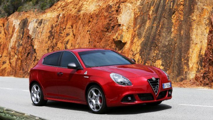 Nakit İndirimli, 0 Faiz Kredili  Alfa Romeo Fırsatı!