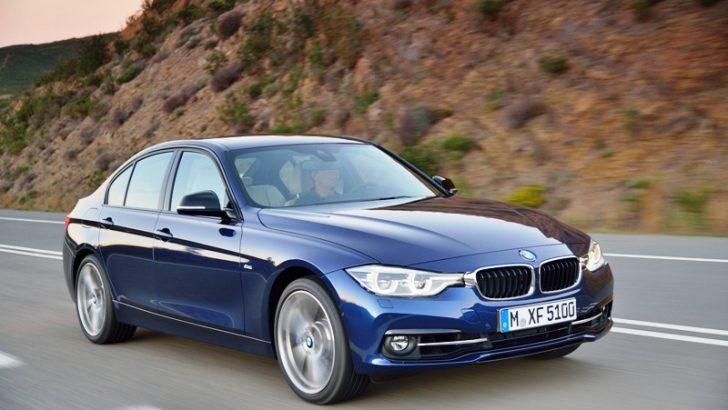 Kasımda BMW başkadır!