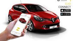 Renault'dan yeni bir özel seri Clio Connect