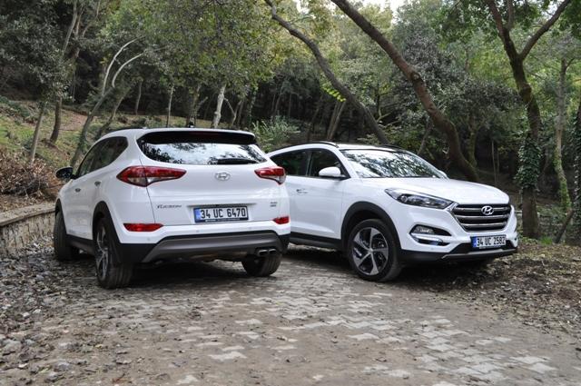 Hyundai Tuscon test10