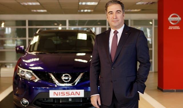 Nissan Atama8