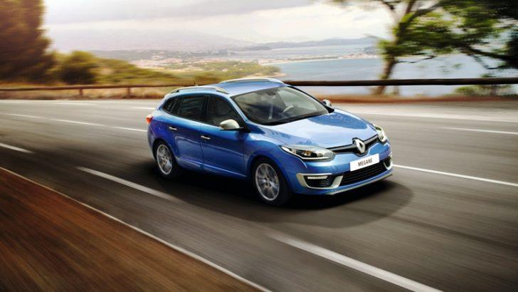 Renault'da 4 yıl sıfır faiz fırsatı!