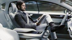 Volvo Cars, Otonom Sürüş Keyfi Sunuyor