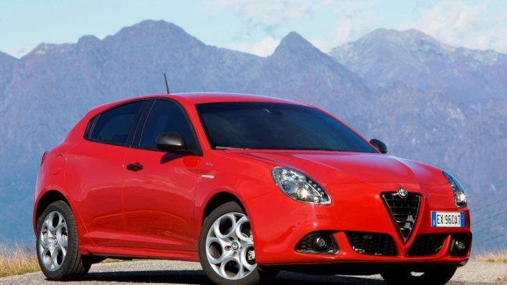 Alfa Romeo'dan 0 Faizli, Takas Destekli  Büyük Fırsat!