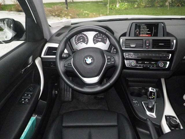 BMW 118i test2