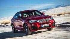 BMW'de düşük faiz veya bakım paketi-kasko seçeneği!