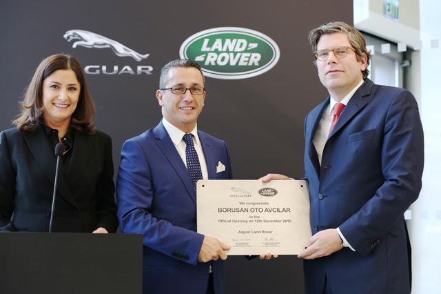 Borusan Oto Jaguar Land Rover5