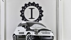 Galaksideki En Özel Fiat 500!