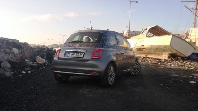 Fiat 500 test4