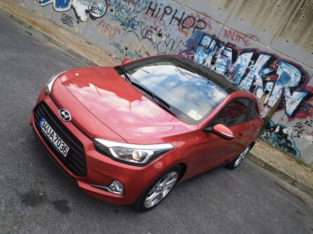 Hyundai i20 test7
