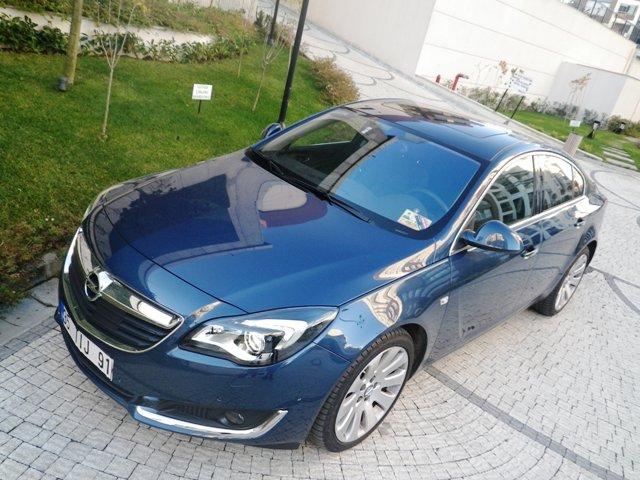 Opel insignia test4
