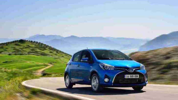 Toyota'da yılın son kampanyası!