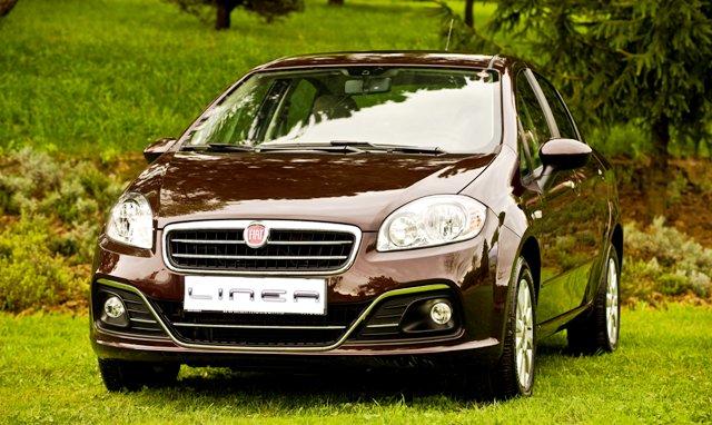 Fiat Linea-1