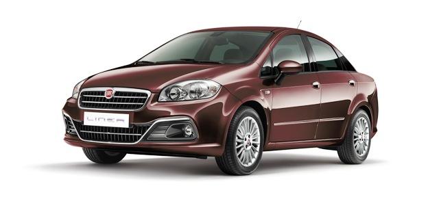 Fiat Linea-2