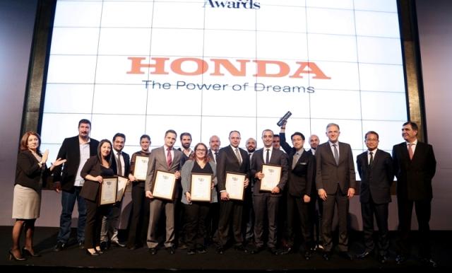 Honda_theoneawards