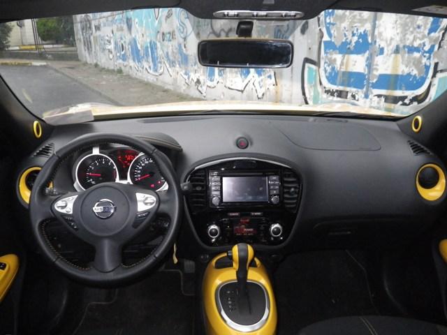 Nissan Juke test4
