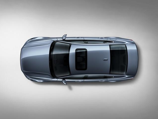 Volvo Cars S90 _5