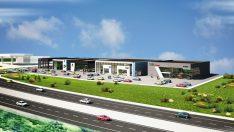 Avek Otomotiv, ikinci tesisini Çanakkale'de açıyor