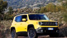 Jeep'ten Dolu Dolu Şubat Fırsatları!