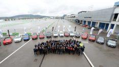 Türkiye'de Yılın Otomobili Olmak İçin Yarışacak7 Finalist Belli Oldu