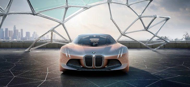 BMW VISION KONSEPT