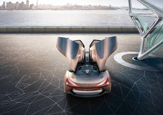 BMW Vision 5