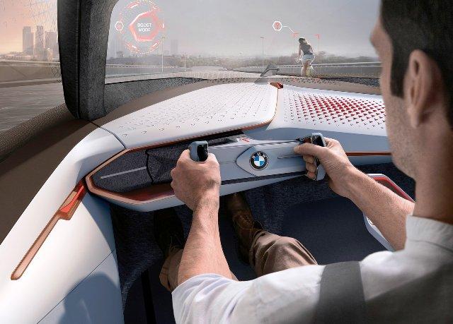 BMW Vision 7