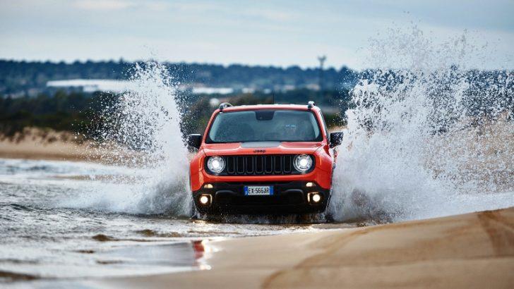 Nisan Ayında Jeep'lere Özel Fırsatlar!