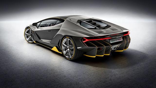 Lamborghini Centenario2
