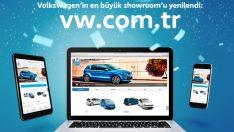 Yeni dijital çözümler ile Volkswagen'de